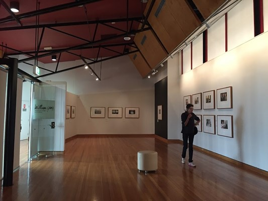 Canberra Museum & Gallery