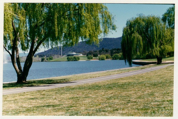 Kings Park, Canberra